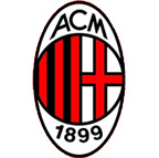 Milan Winner Champions League 2006-2007