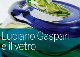 Luciano Gaspari and the Glass