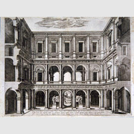 a project of michelangelo buonarroti